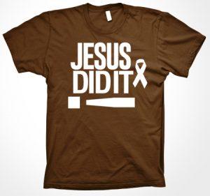 jesus-did-it-brown
